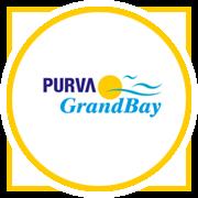 Purva Grandbay Project Logo