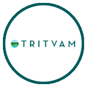 TATA Tritvam Project Logo