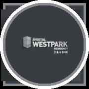 Sheetal Westpark Residency Project Logo