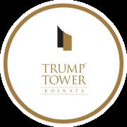 Trump Tower Kolkata Project Logo