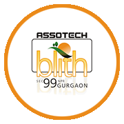 Assotech Blith Project Logo