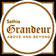 Sethia Grandeur Project Logo