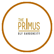 DLF The Primus Project Logo
