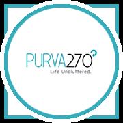 Purva 270 Project Logo