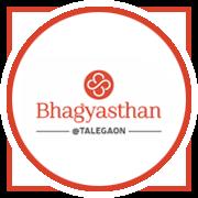 VTP Bhagyasthan Project Logo