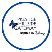 Prestige Hillside Gateway Project Logo