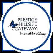 Prestige Hillside Gateway Project Logo