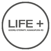 Godrej Life Plus Project Logo
