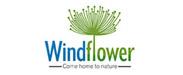 Windflower Logo