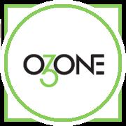 Ozone Project Logo