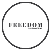 Freedom By Provident Project Logo