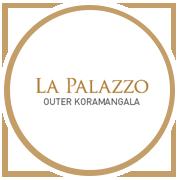 KMB Group La Palazzo Project Logo