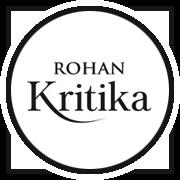 Rohan Kritika Project Logo