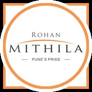 Rohan Mithila Project Logo
