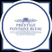 Prestige Fontaine Bleau Project Logo
