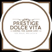 Prestige Dolce Vita Project Logo