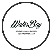 Bramha Waterbay Project Logo