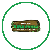 Supertech Amazonia Project Logo