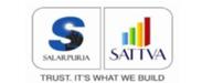 Salarpuria Sattva Serene Life Logo