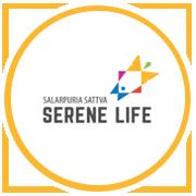 Salarpuria Sattva Serene Life Project Logo