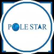 Ozone Pole Star Project Logo