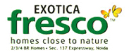 Exotica Fresco Project Image