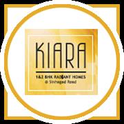 Calyx Kiara Project Logo