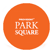 Provident Park Square Project Logo