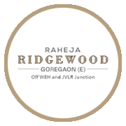 Raheja Ridgewood Project Logo