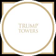 Trump Towers Delhi NCR Project Logo