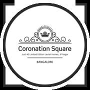 Purva Coronation Square Project Logo