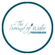Puravankara The Sound Of Water Project Logo