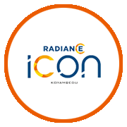 Radiance Icon Project Logo