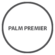 Emaar Palm Premier Project Logo