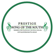 Prestige Song of the South Project Logo