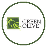 Green Olive Project Logo