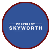 Provident Skyworth Project Logo