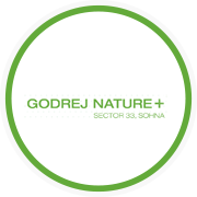 Godrej Nature Plus Project Logo