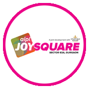 Aipl Joy Square Project Logo
