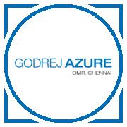 Godrej Azure Project Logo