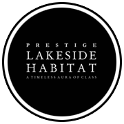 Prestige Lakeside Habitat Project Logo