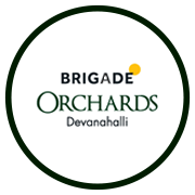 Brigade Orchards Project Logo