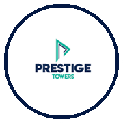 Prestige Towers Project Logo