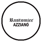 Rustomjee Azziano Project Logo