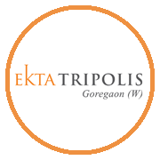 Ekta Tripolis Project Logo