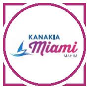 Kanakia Miami Project Logo