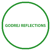 Godrej Reflections Project Logo