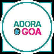 Puravankara Adora De Goa Project Logo
