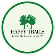 ATS Happy Trails Project Logo