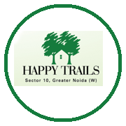 ATS Happy Trails Project Logo